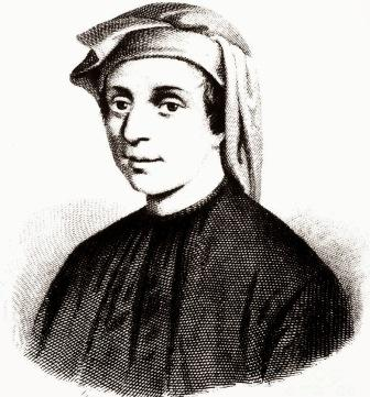 Леонардо Пизано Биголло Человек Фибоначчи